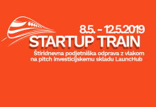Photo of Startup Train 2019