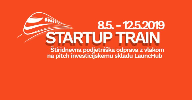 Startup Train 2019