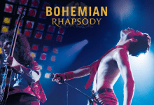 Photo of Bohemian Rhapsody kraljuje na 1. mestu