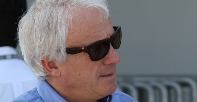 Charlie Whiting 2010