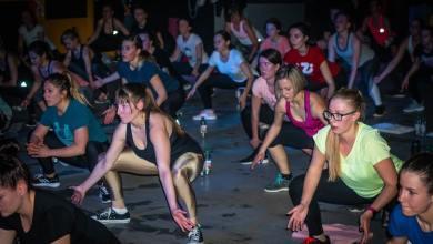 Photo of Štuk zavzeli navdušenci skupinskih vadb