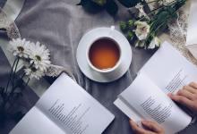 Photo of Poezija kot maraton in v zameno za kavo