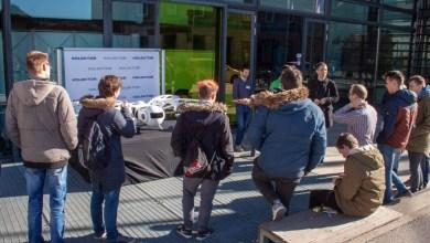 Photo of Teconomy povezal študente in podjetja
