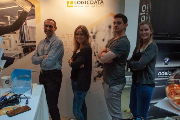 Teconomy Maribor 2019 - LogicData