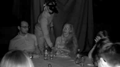 Photo of Preizkus čutov pri večerji v temi
