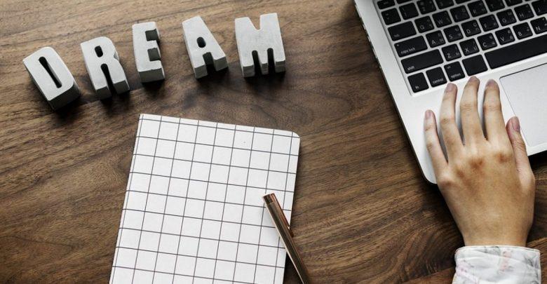 hobi spremeniš v posel, podjetnik, sanje,