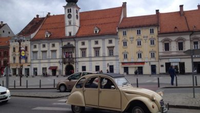 Photo of Maribor – mesto legend in zgodb [I. del]