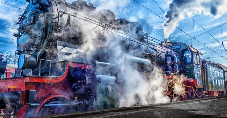 Dunking Devils, parni vlak, Dunking Devils LIVE: Adrenalinski spektakel