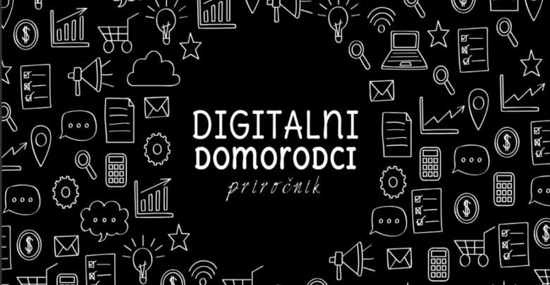 Priročnik - Digitalni domorodci