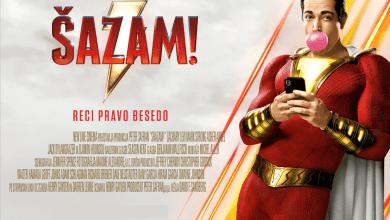 Photo of Film: Šazam [RECENZIJA]