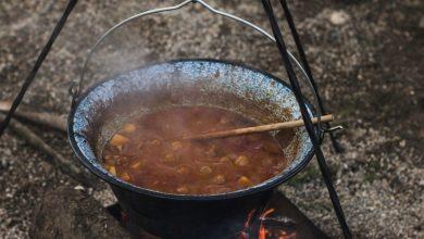 Photo of Kako se kuha bograč?
