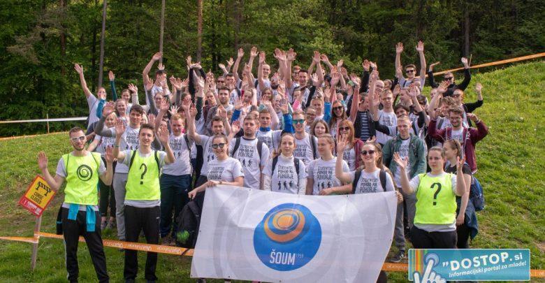 Pohod na Pohorje - Aktivna študentska pomlad