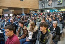 Photo of Začenja se uvajalni teden Univerze v Mariboru