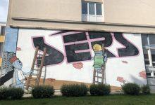 Photo of Grafiti v Mariboru imajo svoje zgodbe