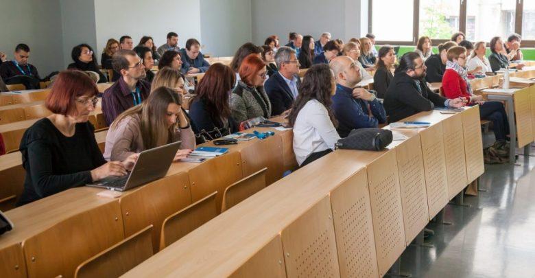 EPF, Mednarodni teden, Maribor, Ekonomsko-poslovna fakulteta,