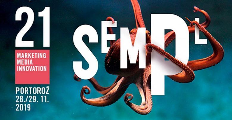 21. SEMPL, 21 SEMPL, SEMPL 2019, SEMPL Portorož, SEMPL Portorož 2019, SEMPL 2019 program, 21 SEMPL program, SEMPL govorci, 21 SEMPL govorci