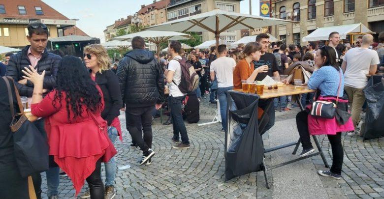 Marbeerger, Marbeerger Fest, Maribor, Šourock