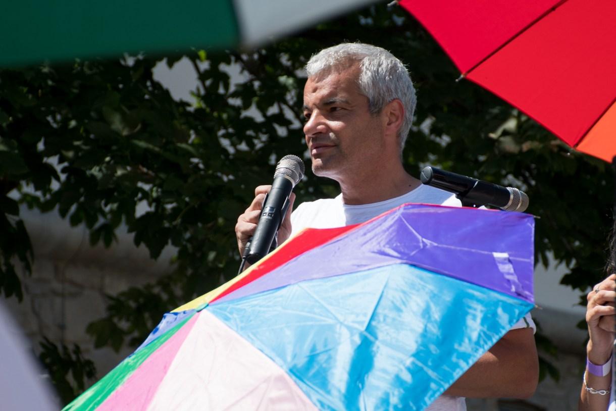 Maribor, LGBTQ, ljubezen, parada ponosa