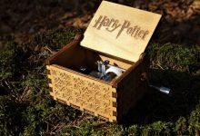 Photo of J.K. Rowling razkriva svet v katerem živi Harry Potter