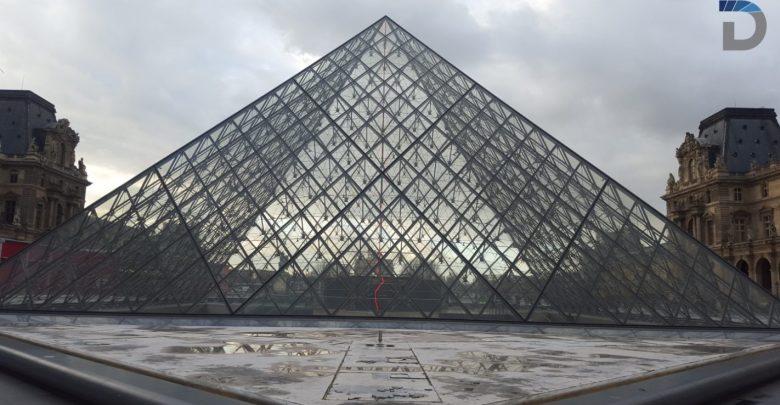 Pariz, Air France, Francija, Nagradna igra, kviz,