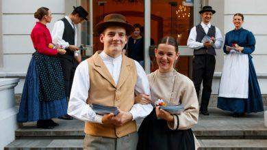 Photo of Predstava AFS KUD Študent s sodobnimi prvinami