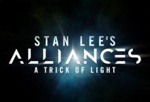 Photo of Stan Lee presenetil s prvim romanom za odrasle