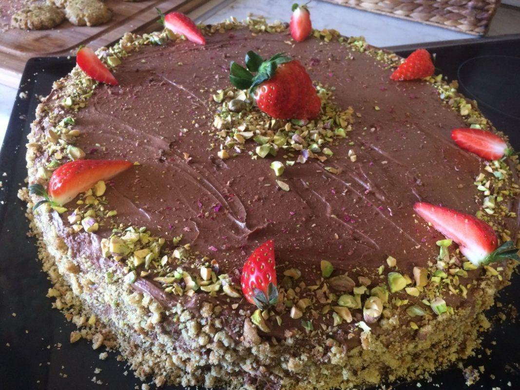 biskvit, krema, torta, recept, torti