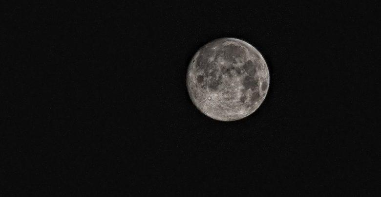 luna, lono, Neil Armstrong