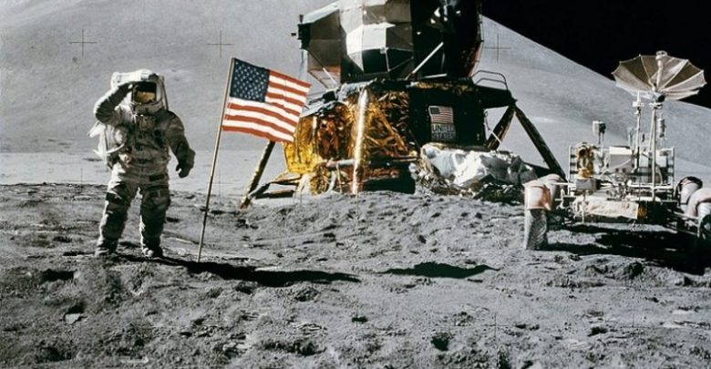Apollo, Apollo 15, tehnologije, 50 let, luna, polet na Luno, na Zemlji nosimo, nasa