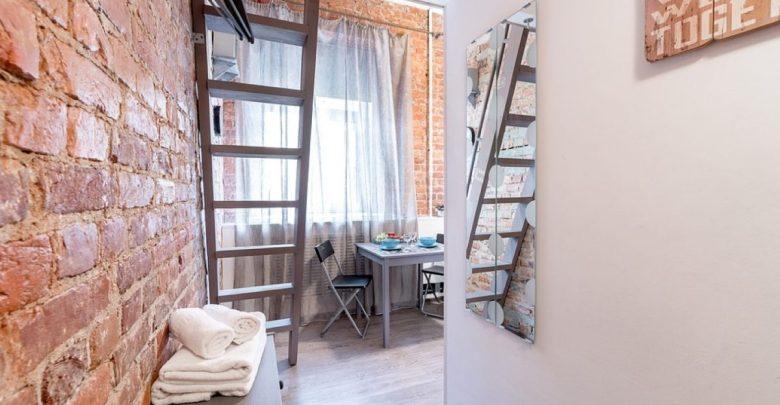 stanovanje, majhno stanovanje, navidezno povečati prostor, povečati prostor, prostor,