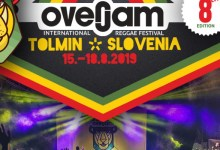 Photo of Overjam International Reggae Festival ponovno v Tolminu