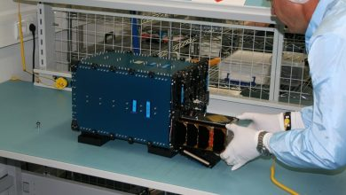 Photo of Izstrelitev slovenskega satelita Trisat v vesolje prestavljena