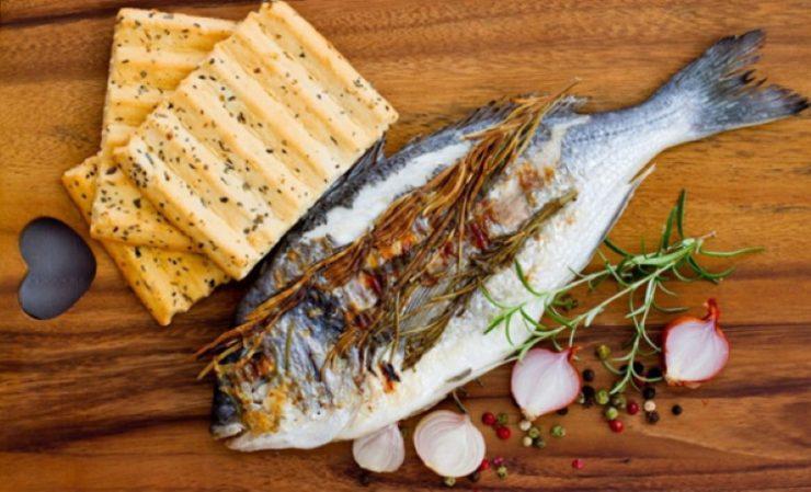 SelectBox, morskih specialitet, Restavracija, Okrepčevalnica, ribca,