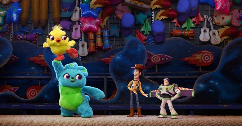 Svet igrač 4, recenzija, film, Toy story 4, Sinhorinizirano
