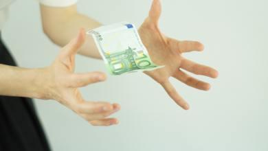 Photo of 5 nasvetov, kako s partnerjem govoriti o denarju