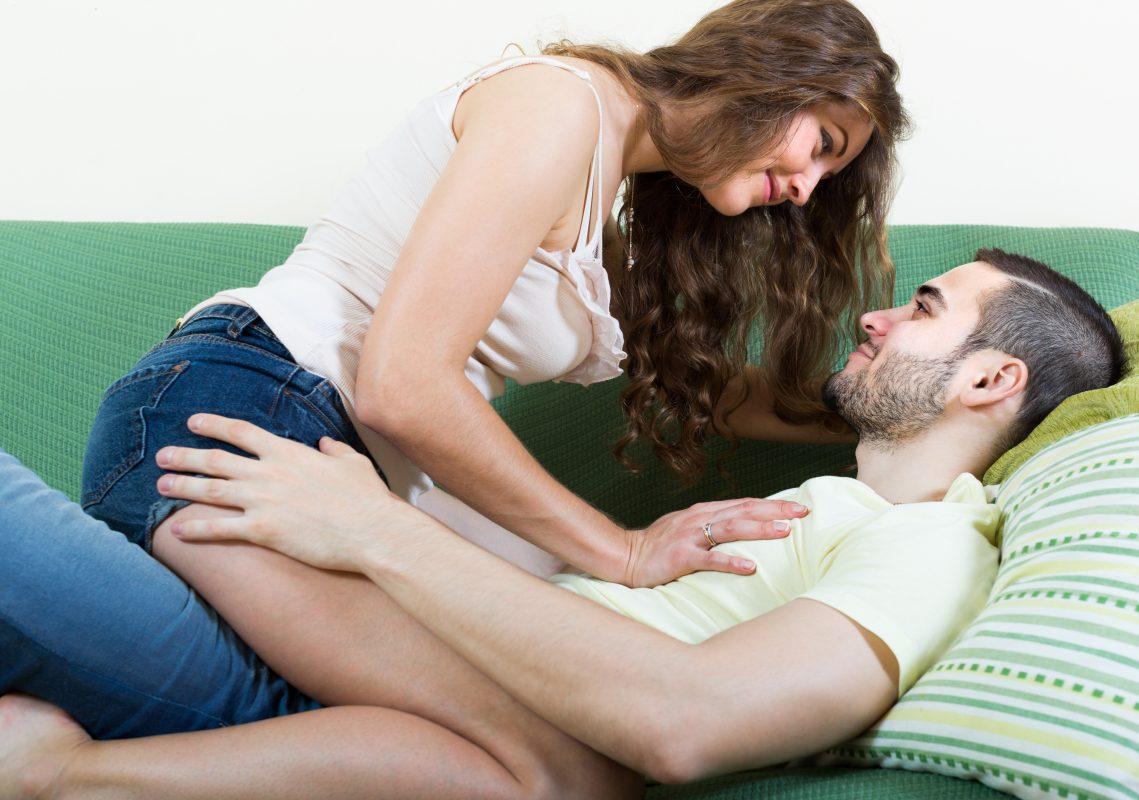 med seksom, moški, dotiki, užitek, ženske