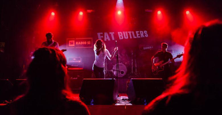 Fat Butlers, Šourock 2019, zmagovalci, novo, Se ne vdam, singel, V živo je živo, šourock