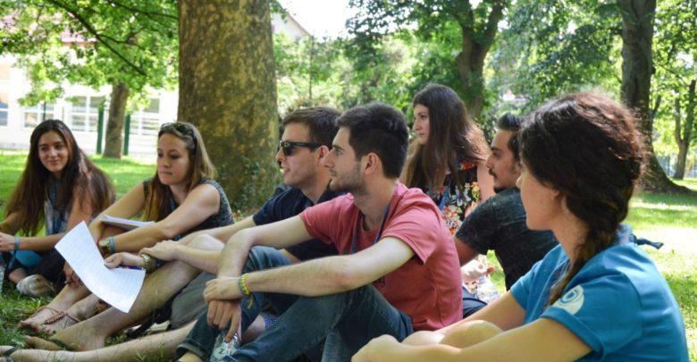 Mladi Maribor, Mednarodni dan mladih, Maribor,
