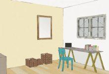 Photo of Dizajn sobe v starem mestnem jedru