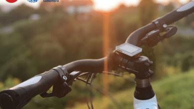 Photo of S kolesarjenjem okoli Zemlje za preprečevanje samomora