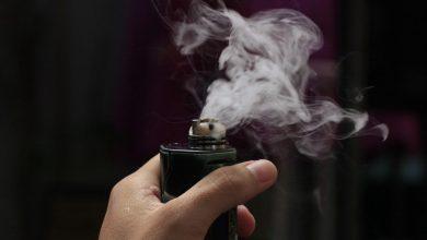 Photo of Elektronske cigarete krivec za bolezni na pljučih