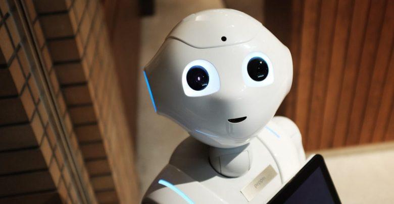 človek, Raziskava, raziskave, robot, delovno mesto, robotizacija, ljudi,