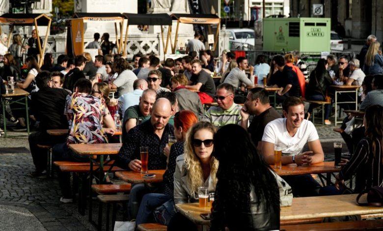 pivo, Lobik, HumanFish, Glavni trg, Maribor, Pivarna, hrana, Dj Rocca, Marko Herič, Lobik Brewery