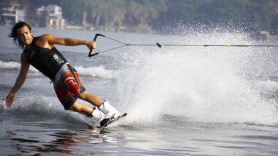 Photo of Wakeboarding Državno univerzitetno prvenstvo
