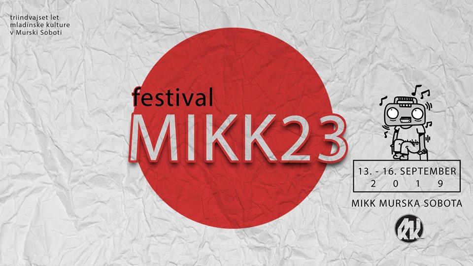Festival Mikk23,