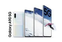 Photo of Izkusite Galaxy A90 5G pametni telefon