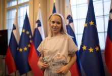 Photo of Naj mladinski startup leta 2019 za projekt Oli