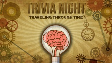 "Photo of Napovedujemo: Trivia night – ""Traveling through Time"""