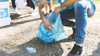 World Cleanup Day, dan, 21. september, septembra, Očistimo Slovenijo,
