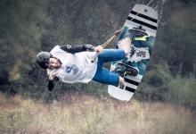 Dooplek Jam, wakeboardingu, wakeboarding, Dooplek